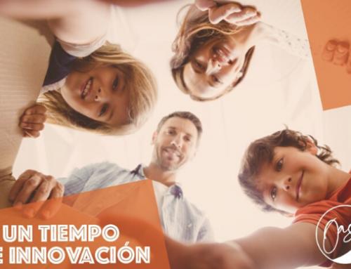Mensaje del Pastor Gómez: Un tiempo de innovación.