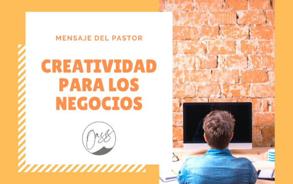Creatividad para los negocios
