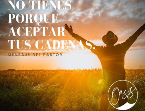Mensaje de Pastor Gómez / ¡¡Apártate!!
